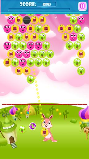 Bunny Bubble Story filehippodl screenshot 8