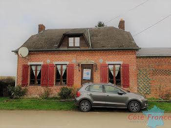 maison à Braye-en-Thiérache (02)