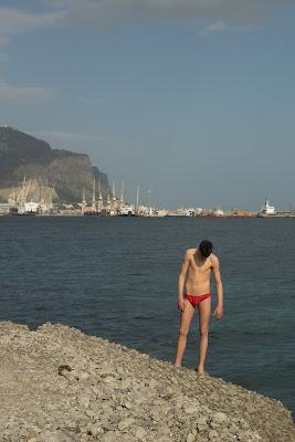 il porto di Palermo, 2018 di lukas76
