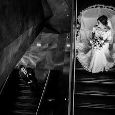 Wedding photographer Alejandro Mendez zavala (AlejandroMendez). Photo of 06.09.2018
