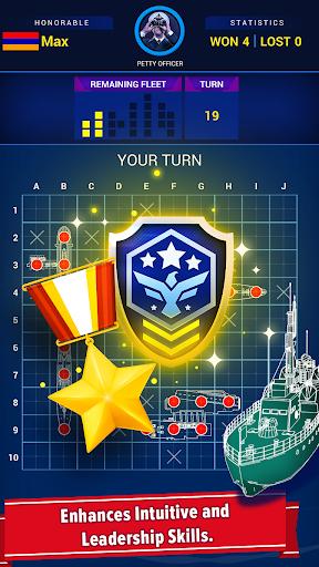 Warship Battle  screenshots 1