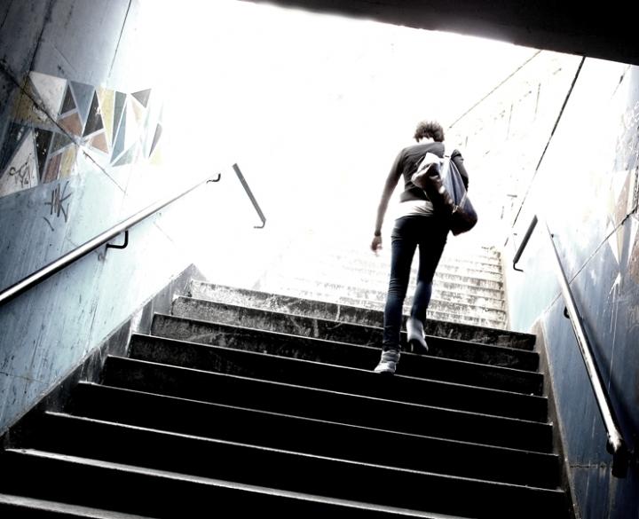 Stairway to Heaven di alecatt