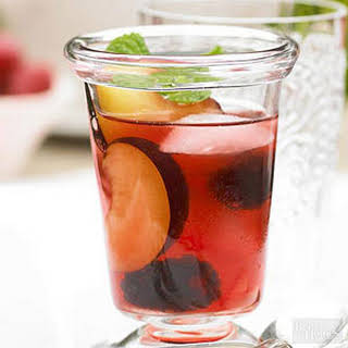 Blackberry Sangria Recipes.