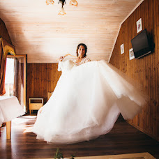 Wedding photographer Rigina Ross (riginaross). Photo of 29.07.2018