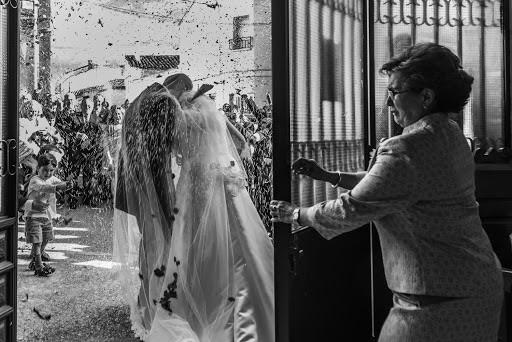 Wedding photographer Agustin Regidor (agustinregidor). Photo of 22.07.2016