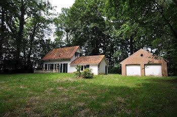 maison à Campigneulles-les-Grandes (62)