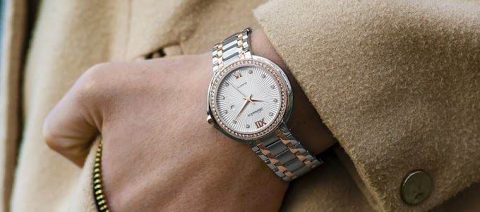 Different Types of Tag Heuer for Ladies