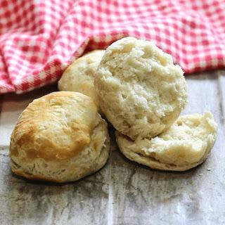 3 Ingredient Buttermilk Biscuits Recipe