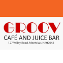 Groov Cafe icon