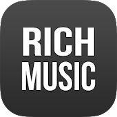 RichMusic - Free Mp3 Music Player & Song Streaming