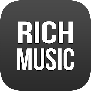 RichMusic: Free Music & Player for PC