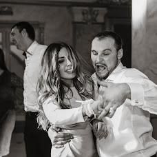 Wedding photographer Varvara Kovaleva (Varvara). Photo of 16.03.2017