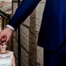 Wedding photographer David Almajano - kynora (almajano). Photo of 01.06.2017