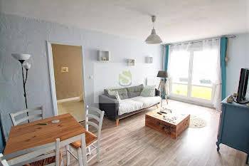 Appartement 2 pièces 53,08 m2