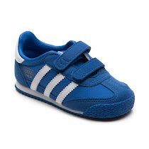 Adidas Dragon OG Trainer VELCRO