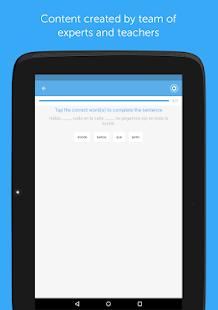 busuu - Easy Language Learning Screenshot 13