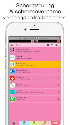 Mobilea Beeldzorg 2.0|玩醫療App免費|玩APPs