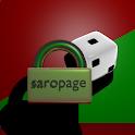Saropage icon