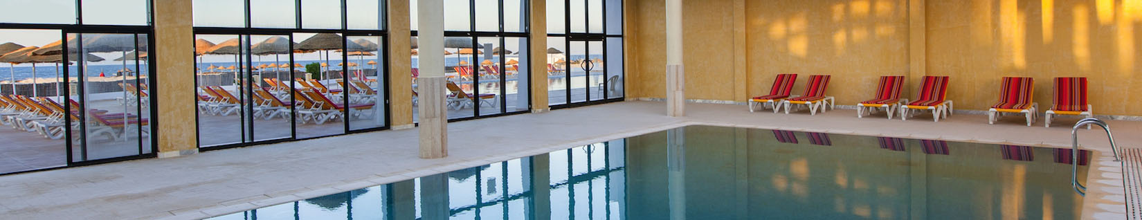 Hotel Checkin Djerba Bakour**** | by Checkin | Web Oficial