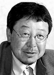 Baku Yumemakura Author