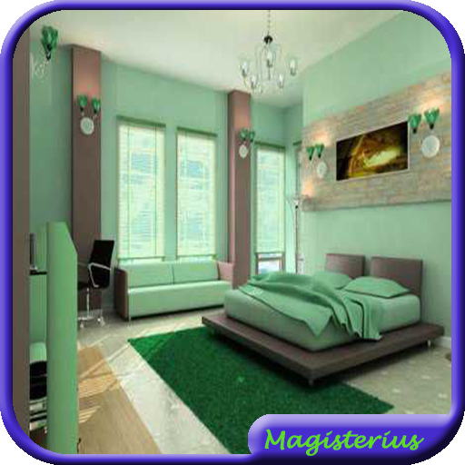 Download Bedroom Wall Painting Design For Pc
