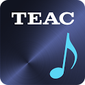 TEAC HR Audio Player icon