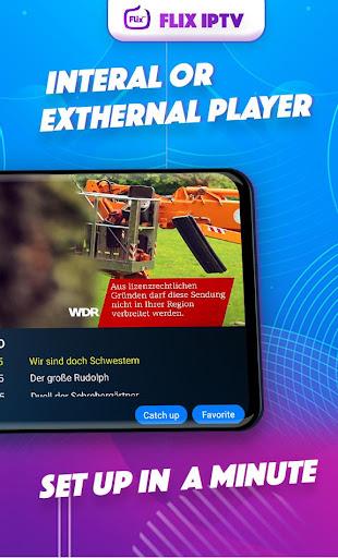 Flix iptv Screenshots 8