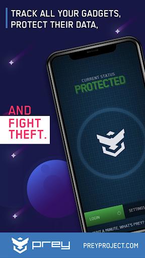 Prey Phone Tracker screenshot 15