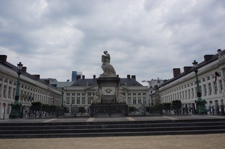 Brussels, Belgium (2014)