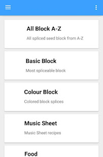 Recipes guide for growtopia apps on google play screenshot image forumfinder Images