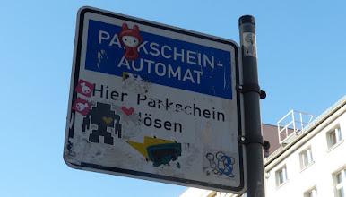Photo: Rosenthaler Straße