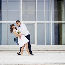 Wedding photographer Ekaterina Yamurzina (kasima74). Photo of 17.11.2017