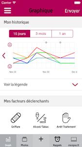 MonPso screenshot 4