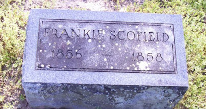 Photo: Scofield, Frankie
