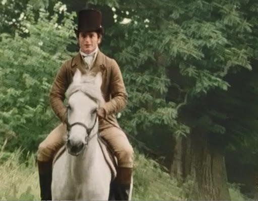 Gotta Get A Bingley