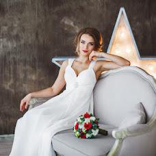 Wedding photographer Sergey Pinchuk (PinchukSerg). Photo of 26.02.2017