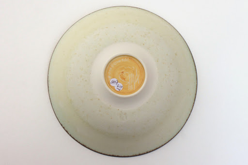 Peter Wills Porcelain Bowl 103