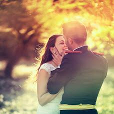 Wedding photographer Manuel Orero (orero). Photo of 13.08.2018