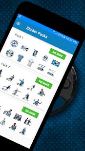 ⚽ Grêmio Stickers for WhatsApp - WAStickerApps ⚽ for PC