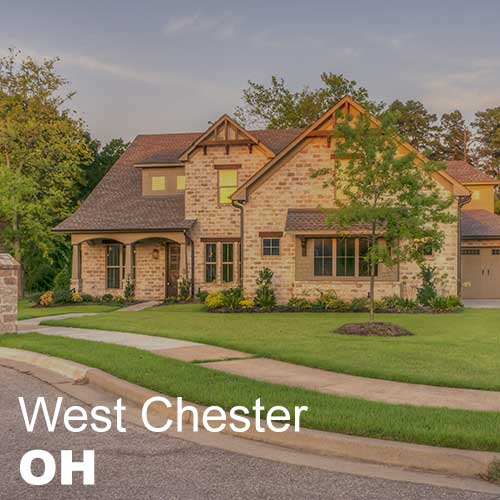 West Chester Ohio Plum Tree Realty