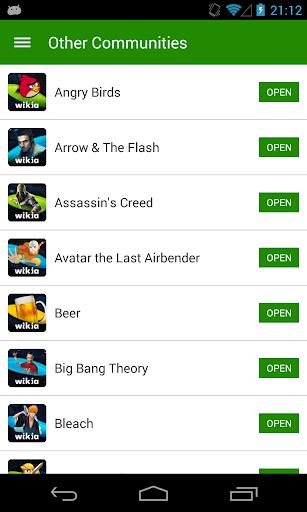 無料娱乐Appのウィキア:カメラ 記事Game
