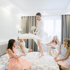 Wedding photographer Irina Zorina (ZorinaIrina). Photo of 08.02.2017