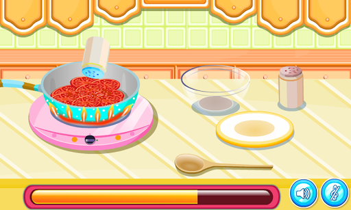 Yummy Pizza, Cooking Game 3.0.2 screenshots 3