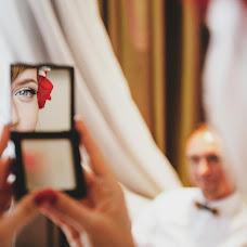 Wedding photographer Varvara Baskova (baskova). Photo of 30.01.2016