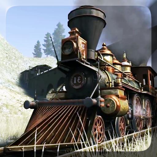 鉄道ライブ壁紙 個人化 App LOGO-硬是要APP