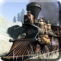 Railway 3D Live Wallpaper icon