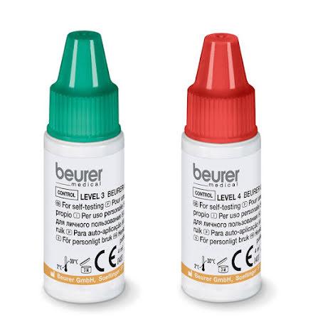 Kontrollvätska Beurer GL44 GL50 EVO