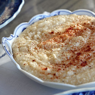 Cheese Grits.