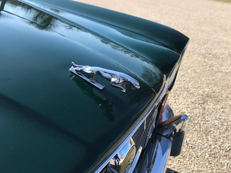 Jaguar Xj6 Hire København K