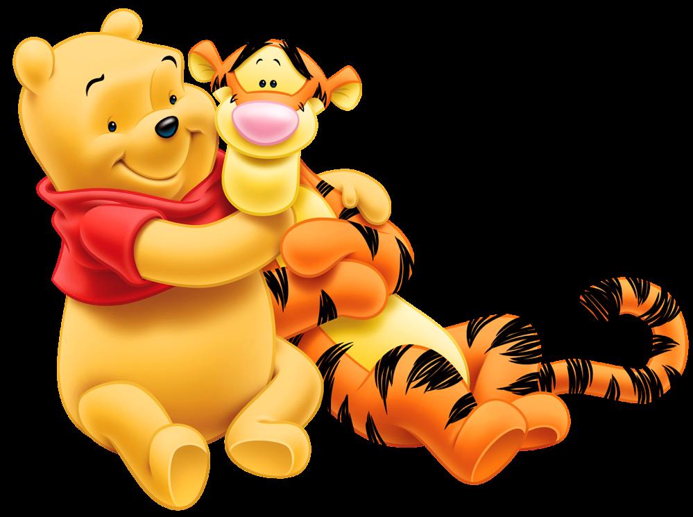 Transparent Tigger Winnie Pooh Cartoon ZgpbIbv-i8FDKtu7p3rw